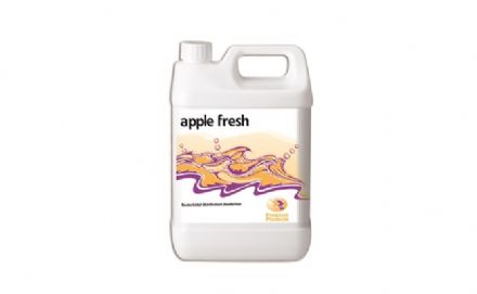 Premiere Apple Fresh disinfectant  5ltr